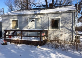 Pre Foreclosure in Hobart 46342 MAPLE ST - Property ID: 1106209929