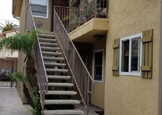 Pre Foreclosure in San Diego 92116 WILSON AVE - Property ID: 1106240125