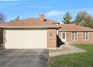 Pre Foreclosure in Orland Park 60462 137TH ST - Property ID: 1106273869