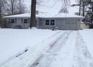 Pre Foreclosure in Youngstown 44511 PIERCE DR - Property ID: 1106316791