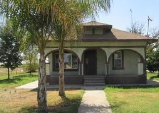 Pre Foreclosure in Reedley 93654 S LAC JAC AVE - Property ID: 1106395620