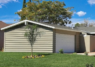 Pre Foreclosure in Winnetka 91306 MOBILE ST - Property ID: 1106498541