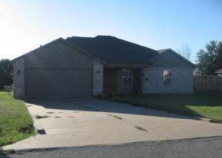 Pre Foreclosure in Skiatook 74070 S MOCKINGBIRD LN - Property ID: 1106604532