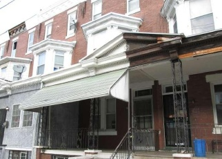 Pre Foreclosure in Philadelphia 19140 N 18TH ST - Property ID: 1106649647