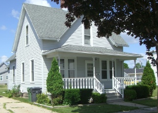 Pre Foreclosure in Kimberly 54136 N MAIN ST - Property ID: 1106843676