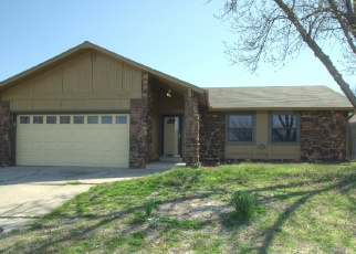 Pre Foreclosure in Tulsa 74134 S 132ND EAST AVE - Property ID: 1106985572