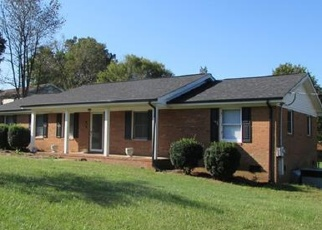 Pre Foreclosure in Concord 28027 CARO MAR PL NW - Property ID: 1107025421