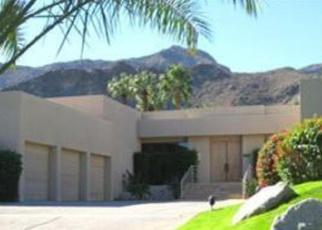 Pre Foreclosure in Rancho Mirage 92270 BOOTHILL RD - Property ID: 1107098122