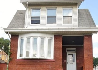 Pre Foreclosure in Mc Kees Rocks 15136 BROADWAY AVE - Property ID: 1107106449