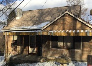 Pre Foreclosure in Mckeesport 15133 LATROBE ST - Property ID: 1107124400