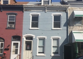 Pre Foreclosure in Reading 19604 GREEN ST - Property ID: 1107204109
