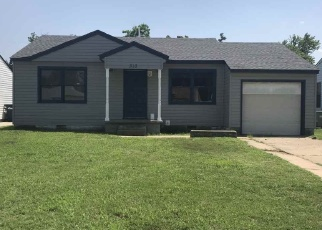 Pre Foreclosure in Enid 73701 W PALM ST - Property ID: 1107226904