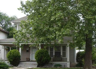 Pre Foreclosure in Enid 73701 W CHEROKEE AVE - Property ID: 1107227776