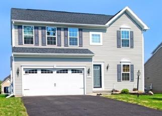Pre Foreclosure in West Henrietta 14586 CONEFLOWER DR - Property ID: 1107315810