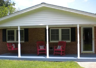 Pre Foreclosure in White Plains 20695 MARSHALL CORNER RD - Property ID: 1107394642