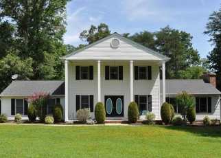 Pre Foreclosure in Hughesville 20637 BITTERSWEET DR - Property ID: 1107406460