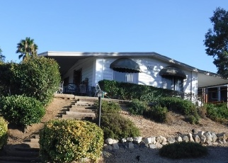 Pre Foreclosure in Wildomar 92595 WAGON WHEEL LN - Property ID: 1107454646