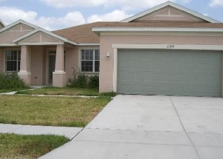 Pre Foreclosure in Riverview 33569 LAUREL BROOK CT - Property ID: 1107499310