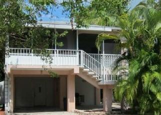 Pre Foreclosure in Big Pine Key 33043 PALMETTO AVE - Property ID: 1107510257