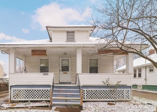 Pre Foreclosure in Akron 44301 HERBERICH AVE - Property ID: 1107543550
