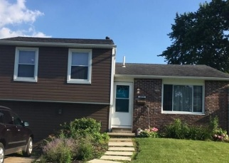 Pre Foreclosure in Toledo 43611 NORTHWYCK DR - Property ID: 1107562827