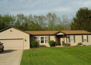 Pre Foreclosure in Heath 43056 BROWNSVILLE RD SE - Property ID: 1107565895