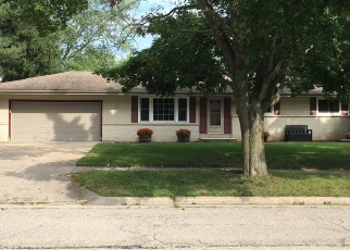 Pre Foreclosure in Janesville 53545 S PONTIAC DR - Property ID: 1107597419