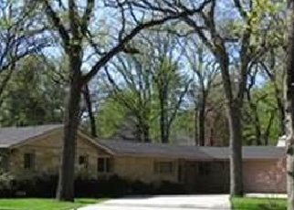 Pre Foreclosure in Beloit 53511 E RIDGE RD - Property ID: 1107598738