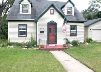 Pre Foreclosure in Janesville 53545 S PARKER DR - Property ID: 1107604423