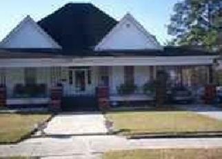 Pre Foreclosure in Dillon 29536 E HARRISON ST - Property ID: 1107630260
