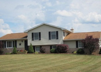 Pre Foreclosure in Ashland 44805 STATE ROUTE 545 - Property ID: 1107703406