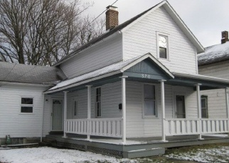 Pre Foreclosure in Marion 43302 CHERRY ST - Property ID: 1107825159