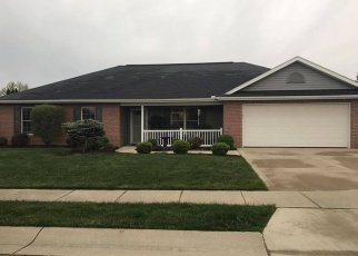 Pre Foreclosure in Celina 45822 WESTBURY DR - Property ID: 1107835681