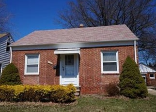 Pre Foreclosure in Euclid 44123 WILMORE AVE - Property ID: 1107845756