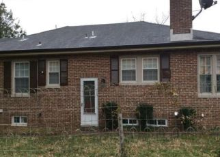 Pre Foreclosure in Baltimore 21206 SEIFERT AVE - Property ID: 1107965314