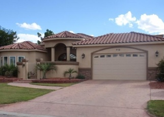 Pre Foreclosure in Anthony 88021 DUFFER LN - Property ID: 1108124746