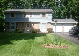 Pre Foreclosure in Rochester 14624 BRIGHT OAKS DR - Property ID: 1108130432