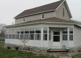 Pre Foreclosure in Rochester 46975 E CENTER ST - Property ID: 1108194376