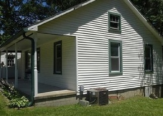 Pre Foreclosure in Tell City 47586 ABNER RD - Property ID: 1108200511