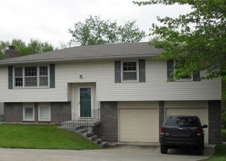 Pre Foreclosure in Shawnee 66216 W 50TH CT - Property ID: 1108368695