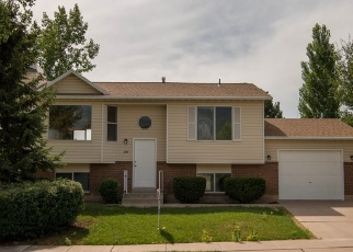 Pre Foreclosure in Layton 84041 N 275 W - Property ID: 1108401543