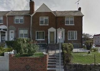 Pre Foreclosure in Philadelphia 19138 MOHICAN ST - Property ID: 1108461994