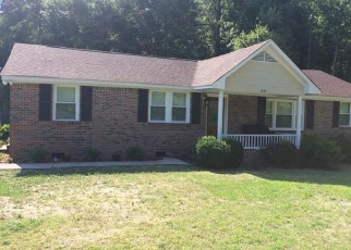 Pre Foreclosure in Blythewood 29016 ROUND TOP CHURCH RD - Property ID: 1108534689