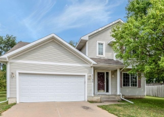 Pre Foreclosure in West Des Moines 50265 PLUMWOOD DR - Property ID: 1108641551