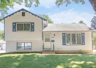 Pre Foreclosure in Ankeny 50021 NE CRESTMOOR PL - Property ID: 1108653821
