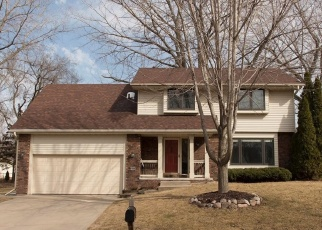 Pre Foreclosure in Urbandale 50322 68TH ST - Property ID: 1108658181