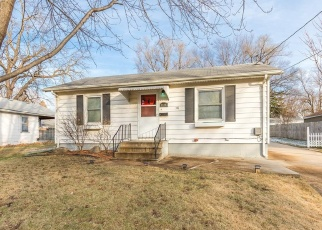 Pre Foreclosure in Urbandale 50322 61ST ST - Property ID: 1108671324