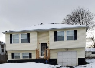 Pre Foreclosure in Syracuse 13224 HAZELWOOD AVE - Property ID: 1108729139