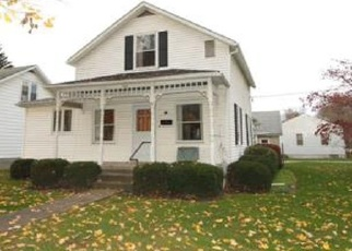 Pre Foreclosure in Mount Vernon 43050 E CHESTNUT ST - Property ID: 1108832957
