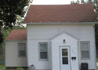 Pre Foreclosure in Forest City 50436 N 10TH ST - Property ID: 1108870616